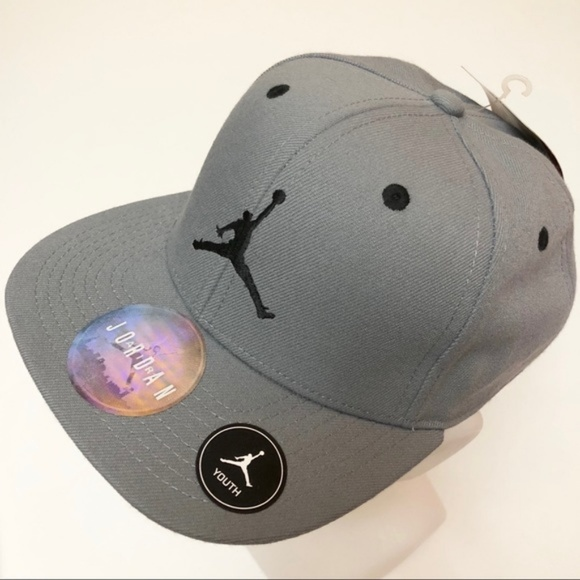 pretty nice 413a1 a8d1e Jordan Boys  Jumpman Snapback Hat
